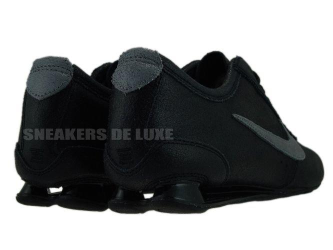 best cheap 221f3 36b67 316317 026 nike shox rivalry black cool grey . ...