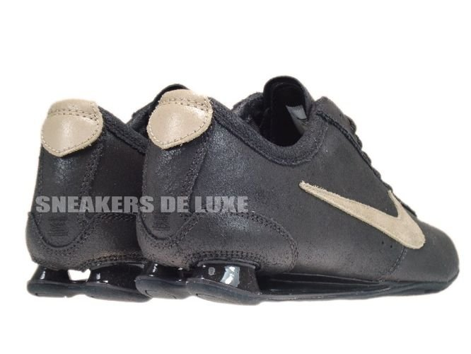 Nike Shox Rivalry Black-blue