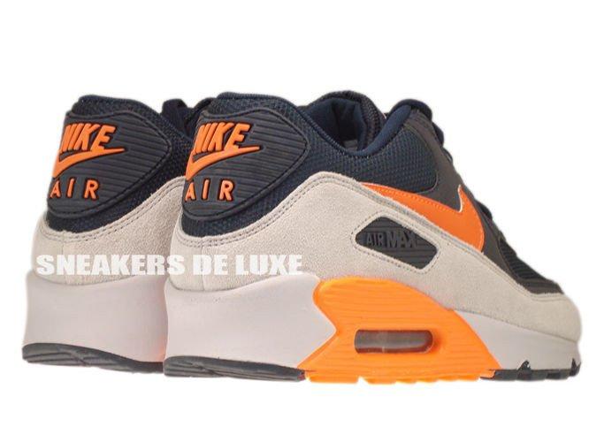 nike air max wright bianca grey orange