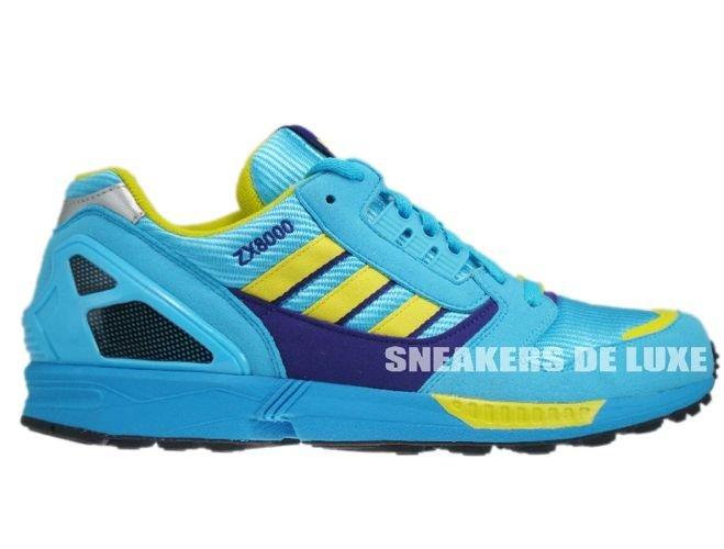... Adidas 553383 Originals ZX 8000 Laqua Lempel Violet . 4c7caaf5b6
