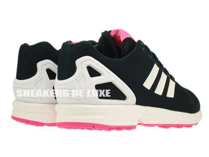 adidas ZX FLUX Red/Red/Burgundy Hype DC