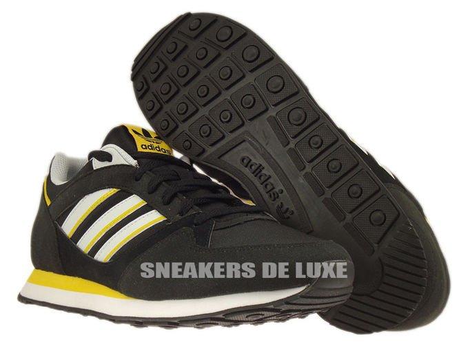 adidas black zx100