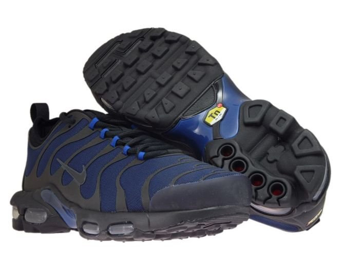 ... Nike Air Max Plus TN Ultra 898015-404 Obsidian/Black-Gym Blue ...