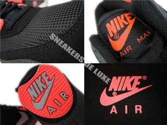 nike air max 90 essential atomic red