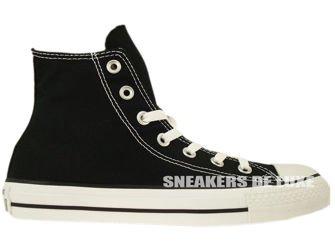 Converse All Star HI M9160 Black