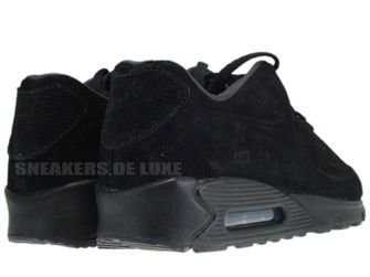 Nike Air Max 90 VT Black/Black 472489-003