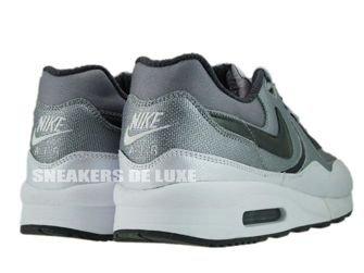 Nike Air Max Light Wolf Grey/Dark Grey-White 315827-007